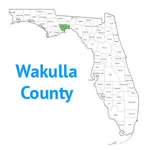 wakulla county florida